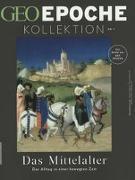 Cover-Bild zu GEO Epoche KOLLEKTION / GEO Epoche KOLLEKTION 1/2015 - Das Mittelalter von Schaper, Michael (Hrsg.)