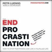 Cover-Bild zu The End of Procrastination von Ludwig, Petr