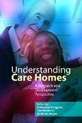 Cover-Bild zu Understanding Care Homes (eBook) von Dewing, Jan (Beitr.)