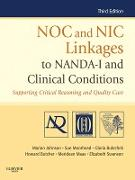 Cover-Bild zu NOC and NIC Linkages to NANDA-I and Clinical Conditions (eBook) von Johnson, Marion