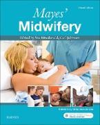 Cover-Bild zu Mayes' Midwifery E-Book (eBook) von Macdonald, Sue (Hrsg.)