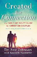 Cover-Bild zu Created for Connection (eBook) von Sanderfer, Kenneth