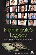 Cover-Bild zu Nightingale's Legacy (eBook) von Johnson, Sue