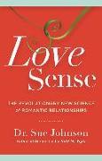 Cover-Bild zu Love Sense (eBook) von Johnson, Sue