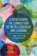 Cover-Bild zu Strengthening the Connections between Leadership and Learning (eBook) von Macbeath, John