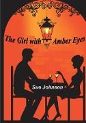 Cover-Bild zu The Girl With Amber Eyes (eBook) von Johnson, Sue