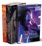Cover-Bild zu Time Travel Girl - Die komplette Trilogie von Wittpennig, Susanne