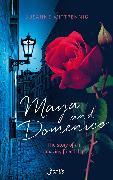 Cover-Bild zu Maya and Domenico: The story of an amazing friendship (eBook) von Wittpennig, Susanne