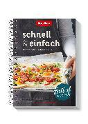 Cover-Bild zu Schnell & einfach Band 2 (M)