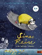 Cover-Bild zu Sinas Reise in die Welt der Schatten von Oppermann, Lea-Lina