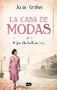 Cover-Bild zu La Casa de Modas / Fashion House von Krohn, Julia