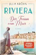 Cover-Bild zu Riviera - Der Traum vom Meer von Kröhn, Julia