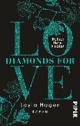 Cover-Bild zu Diamonds For Love - Heißes Herzklopfen (eBook) von Hagen, Layla