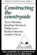 Cover-Bild zu Constructuring The Countryside (eBook) von Marsden, Terry