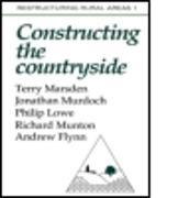 Cover-Bild zu Constructuring The Countryside von Marsden, Terry