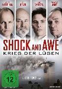 Cover-Bild zu Shock and Awe - Krieg der Lügen von Hartstone, Joey