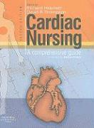 Cover-Bild zu Cardiac Nursing von Hatchett, Richard, RN, PhD, MSc, BA(Hons) (Deputy Head of School, The School of Cancer Nursing and Rehabilitation, The Royal Marsden NHS Foundation Trust, London)