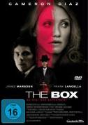 Cover-Bild zu The Box von Kelly, Richard
