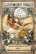 Cover-Bild zu Clockwork Chaos (eBook) von Henderson, C. J.