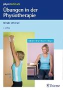 Cover-Bild zu Übungen in der Physiotherapie (eBook) von Wiesner, Renate