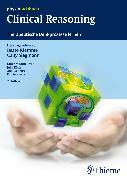 Cover-Bild zu Clinical Reasoning (eBook) von Kunze, Katrin (Beitr.)