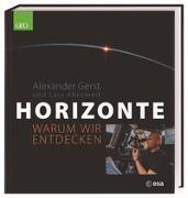 Cover-Bild zu Gerst, Alexander: Horizonte