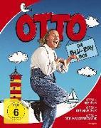 Cover-Bild zu Die Otto Blu-ray Box von Otto Waalkes (Reg.)