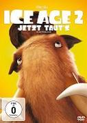 Cover-Bild zu Ice Age 2 - Jetzt taut's von Carlos Saldanha (Reg.)