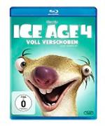 Cover-Bild zu Ice Age 4 - Voll verschoben von Mike Thurmeier|Steve Martino (Reg.)