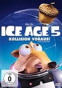 Cover-Bild zu Ice Age - Kollision voraus! von Galen T. Chu, Mike Thurmeier (Reg.)