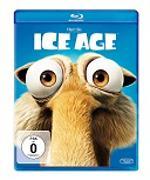 Cover-Bild zu Ice Age von Carlos Saldanha|Chris Wedge (Reg.)