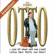 Cover-Bild zu 100 Jahre Otto von Waalkes, Otto (Komponist)