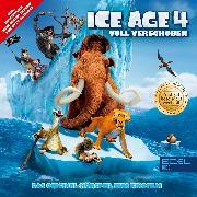 Cover-Bild zu Ice Age 4 - Voll verschoben (Das Original-Hörspiel zum KInofilm) (Audio Download) von Karallus, Thomas