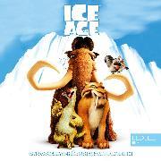 Cover-Bild zu Ice Age (Das Original-Hörspiel zum Kinofilm) (Audio Download) von Martin-Hantl, Ursula