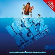 Cover-Bild zu Ice Age 2 - Jetzt Taut's (Das Original-Hörspiel zum Kinofilm) (Audio Download) von Hantl, Ursula Martin