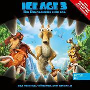 Cover-Bild zu Ice Age 3 - Die Dinosaurier sind los (Das Original-Hörspiel zum Kinofilm) (Audio Download) von Karallus, Thomas