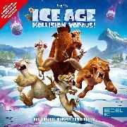 Cover-Bild zu Ice Age 5 - Kollision voraus (Das Original-Hörspiel zum Kinofilm) (Audio Download) von Karallus, Thomas