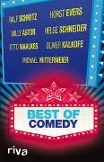Cover-Bild zu Best of Comedy von Astor, Willy