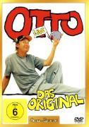 Cover-Bild zu OTTO - DAS ORIGINAL - GOLD EDITION von OTTO WAALKES (Schausp.)