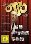 Cover-Bild zu Otto - Die Jubiläumsedition von Waalkes, Otto (Prod.)