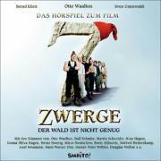 Cover-Bild zu 7 Zwerge - Der Wald ist nicht genug von Eilert, Bernd (Gelesen)