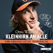 Cover-Bild zu Kleinhirn an alle (Audio Download) von Waalkes, Otto