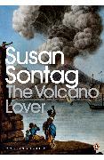 Cover-Bild zu The Volcano Lover von Sontag, Susan