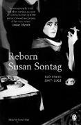 Cover-Bild zu Reborn (eBook) von Sontag, Susan