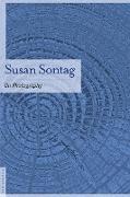 Cover-Bild zu On Photography von Sontag, Susan