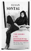 Cover-Bild zu Susan Sontag - The Doors und Dostojewski von Sontag, Susan (Interviewpartner)