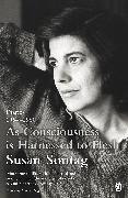 Cover-Bild zu As Consciousness is Harnessed to Flesh (eBook) von Sontag, Susan
