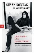 Cover-Bild zu The Doors und Dostojewski von Sontag, Susan