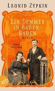 Cover-Bild zu Ein Sommer in Baden-Baden von Zypkin, Leonid