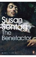 Cover-Bild zu The Benefactor (eBook) von Sontag, Susan